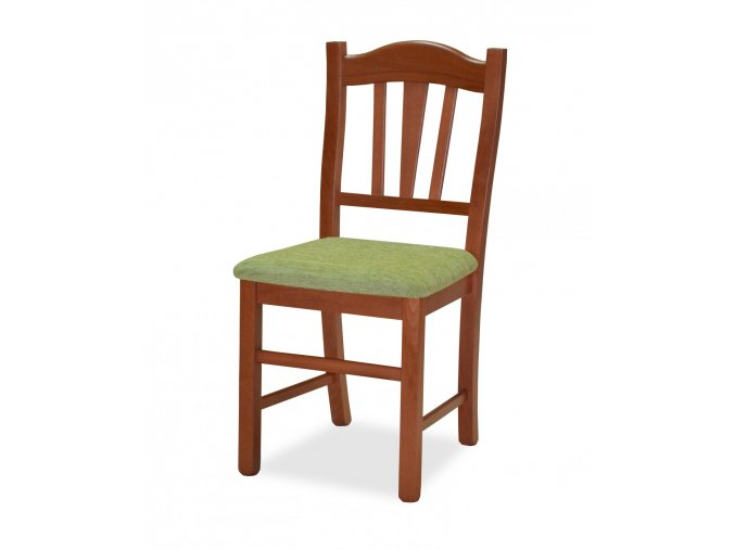 Kuchyňská židle SILVANA I.sk (Mi-ko 1. sk Cabora arancio)