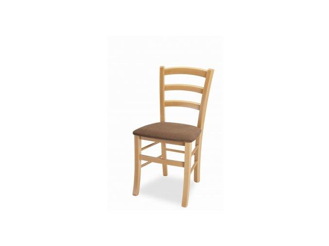 kuchyňská židle VENEZIA I.sk (Mi-ko 1. sk Cabora arancio)