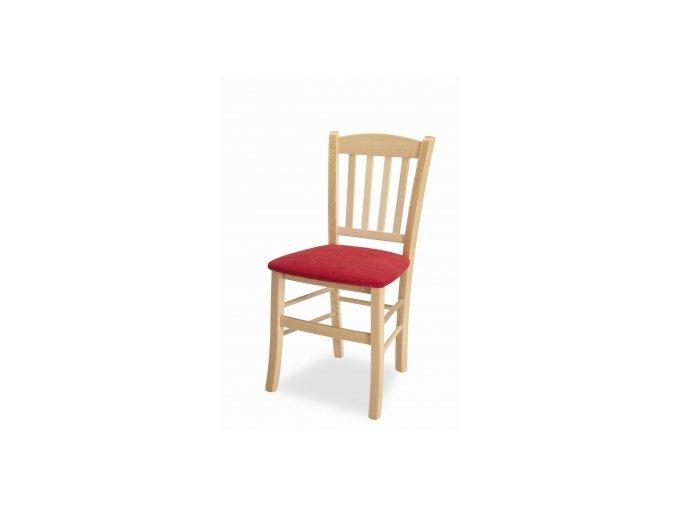 kuchyňská židle PAMELA I.sk (Mi-ko 1. sk Cabora arancio)