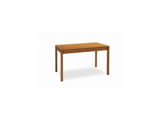 jídelní stůl GASTRO 160 (MI-KO DŘEVO BÍLÁ)