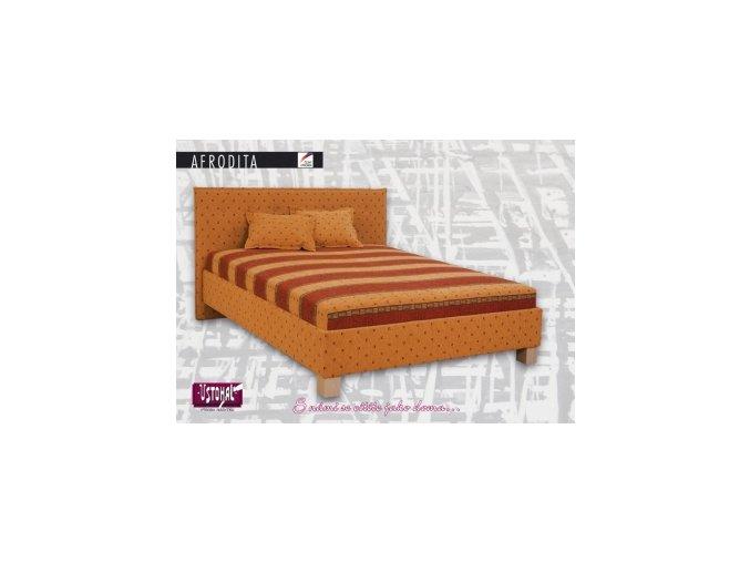 manželská postel AFRODITA I.sk (USTOHAL I.sk Haiti 1)