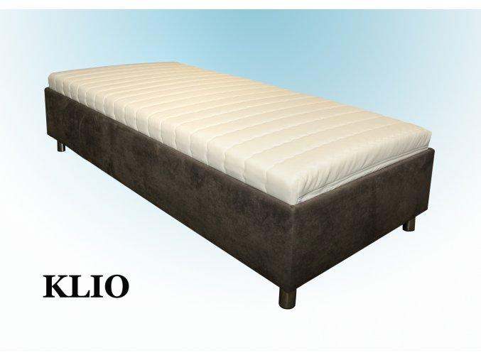 lůžko KLIO bez čela I.sk (USTOHAL I.sk Haiti 1)