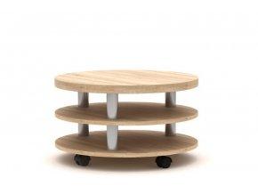 konferenční stolek KAZIMÍR K142