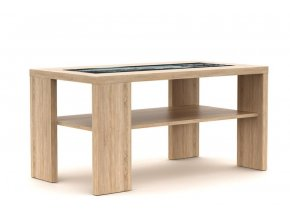 konferenční stolek VĚNCESLAV K152