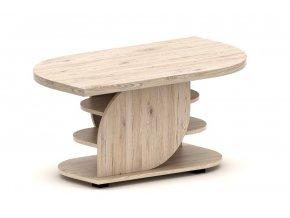 konferenční stolek DAN K125