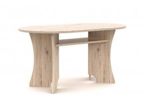 konferenční stolek MARTIN K01