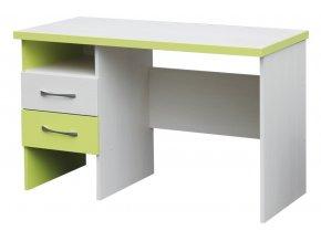 Psací stůl NICK UNIVERZÁLNÍ CASPER C010