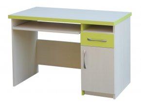 Počítačový stůl CASPER TOM C009