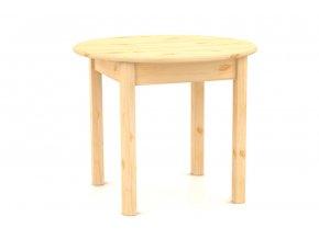 Jídelní stůl kulatý S152