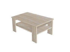 Konferenční stolek 57950 dub sonoma