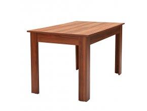 Jídelní stůl rozkládací 61605 ořech