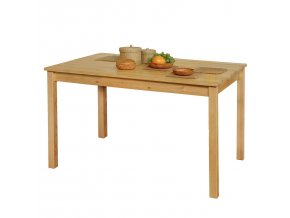 Jídelní stůl 8848 lakovaný