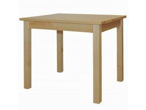 Dětský stůl 8856 borovice lak