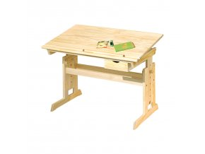 Psací stůl JULIA ID30600020 masiv