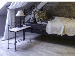 Noční stolek MALAGA