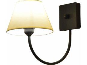 Nástěnná lampa HOULGATE