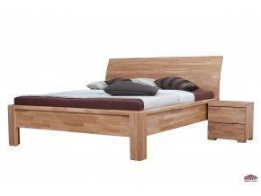 manzelska postel florencia celo oble plne 180 cm dub cink hlavni 1600x1066 product popup