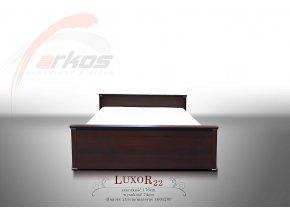 manželská postel 22 LUXOR
