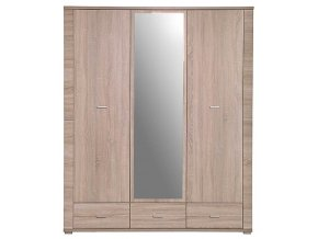 gress skrin 3d3s se zrcadlem