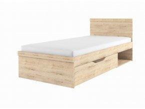 oskar postel 90 dub san remo