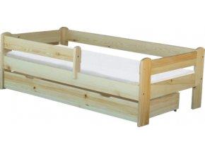 detska postel viola s matraci