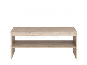ELPASSO LAW/110 konferenční stolek dub san remo