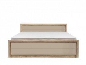 KOEN 2 LOZ/160 postel dub monument/pískový lesk