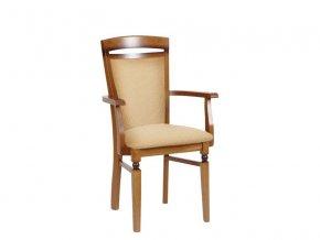 BAWARIA DKRS-P jídelní židle