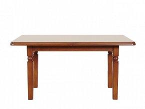 NATALIA STO/160 rozkládací jídelní stůl