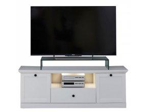 brandson.tv stolek 2d1s 140 bily