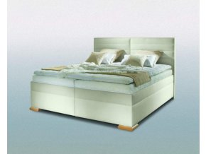 Postel BOX SPRING LUCIA-SABI (ND TOP EXCLUSIVE + LUXUS 21)