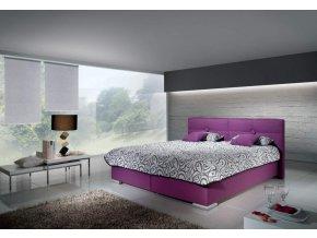 akční manželská postel FACILE (ND TOP EXCLUSIVE + LUXUS 21)