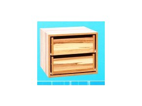 Zásuvkový kontejner MIA (MIKULIK buk)