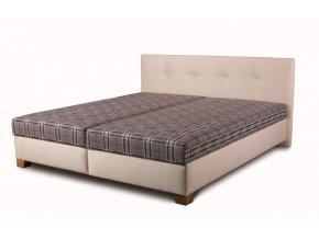 Akční manželská postel DONA (ND EXTRA 21)