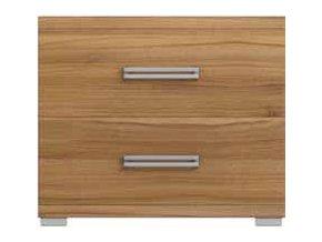 Noční stolek N-137 (Materiál VNP Buk)