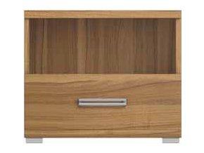 Noční stolek N-138 (Materiál VNP Buk)