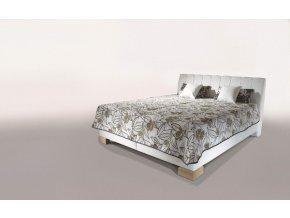 Akční manželská postel CASSA (ND TOP EXCLUSIVE + LUXUS 21)