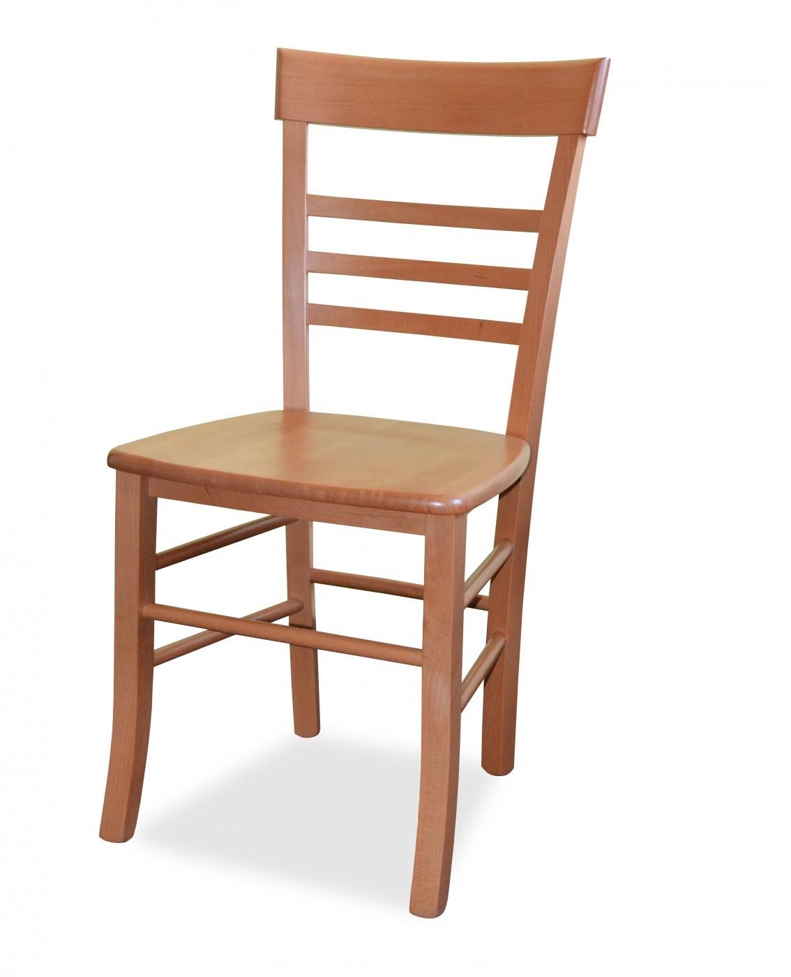 Kuchyňská židle SIENA masiv