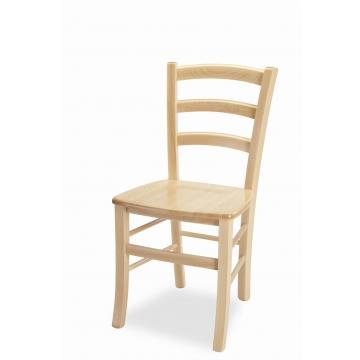 kuchyňská židle VENEZIA masiv