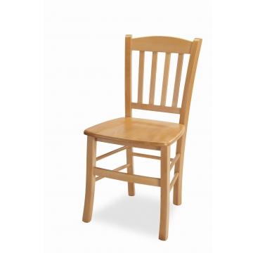 kuchyňská židle PAMELA masiv