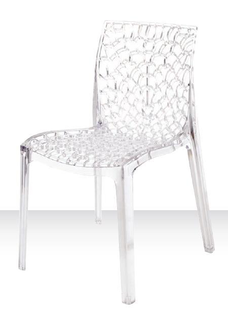 Židle GRUVYER PK