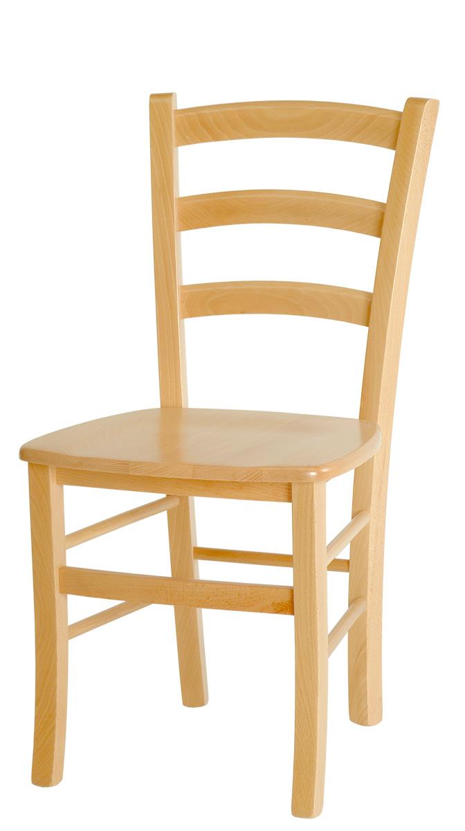 Židle PAYSANE masiv skladová