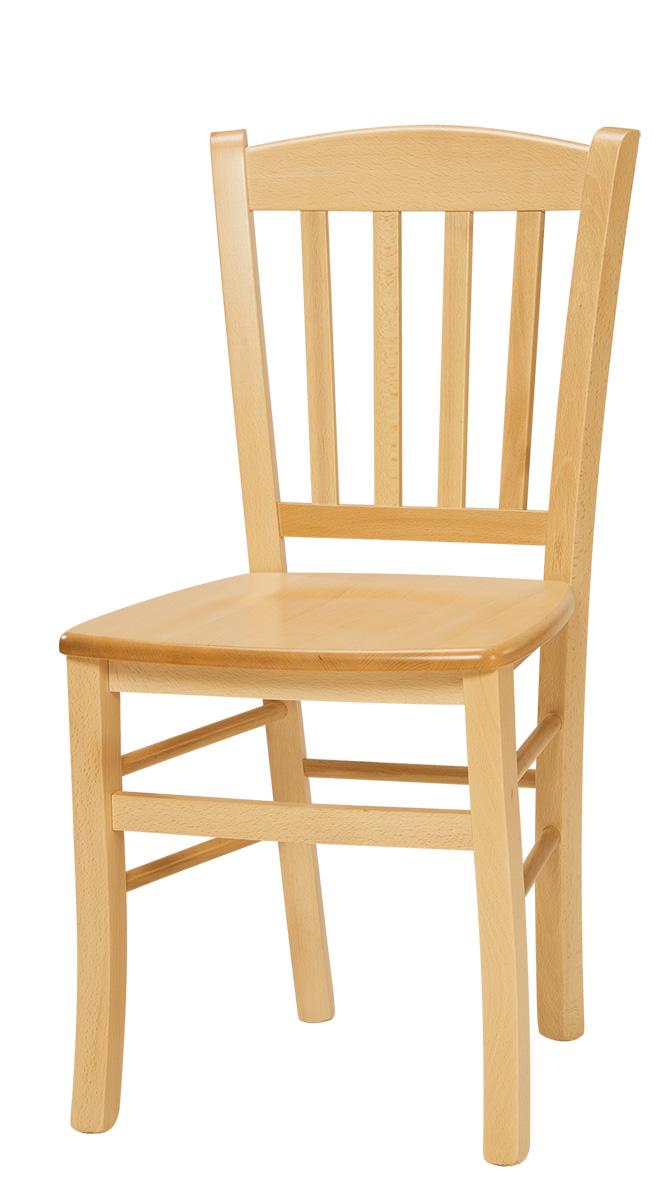 Židle VENETA masiv skladová
