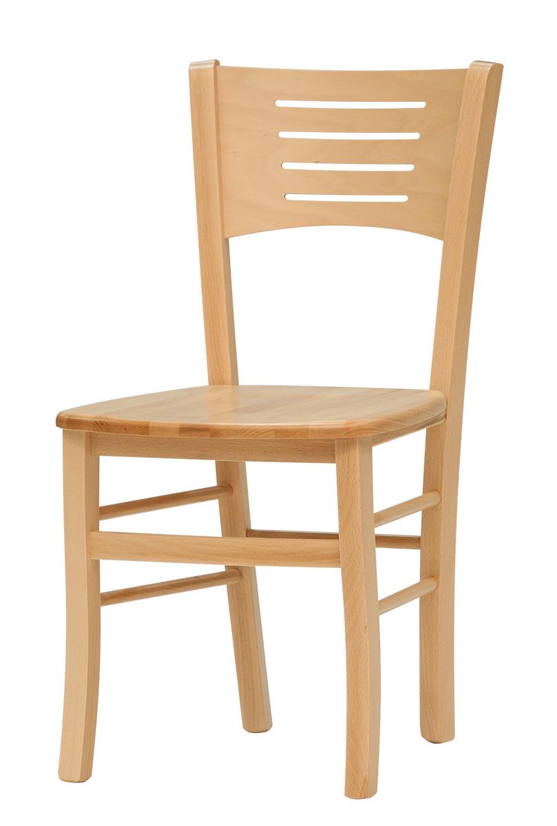 Židle VERONA masiv skladová