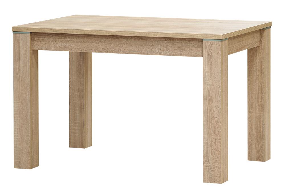 Jídelní stůl PERU 120 pevný