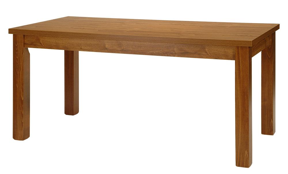 Pevný jídelní stůl UDINE 160