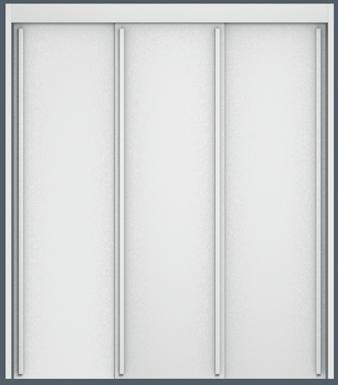 Skříň UNI 270 v220