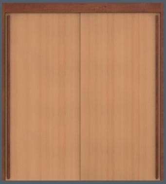 Skříň UNI 190 v240