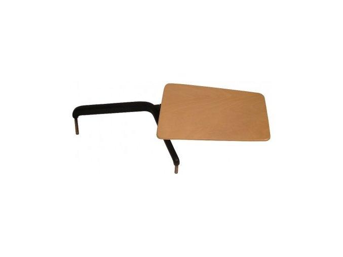 pu podrucky p07 dreveny stolek357