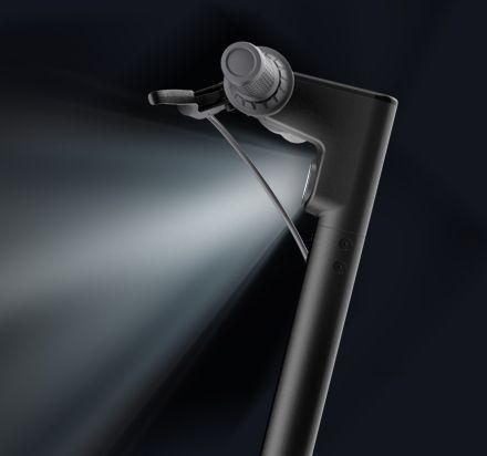 světlo Kickscooter G30 MAX
